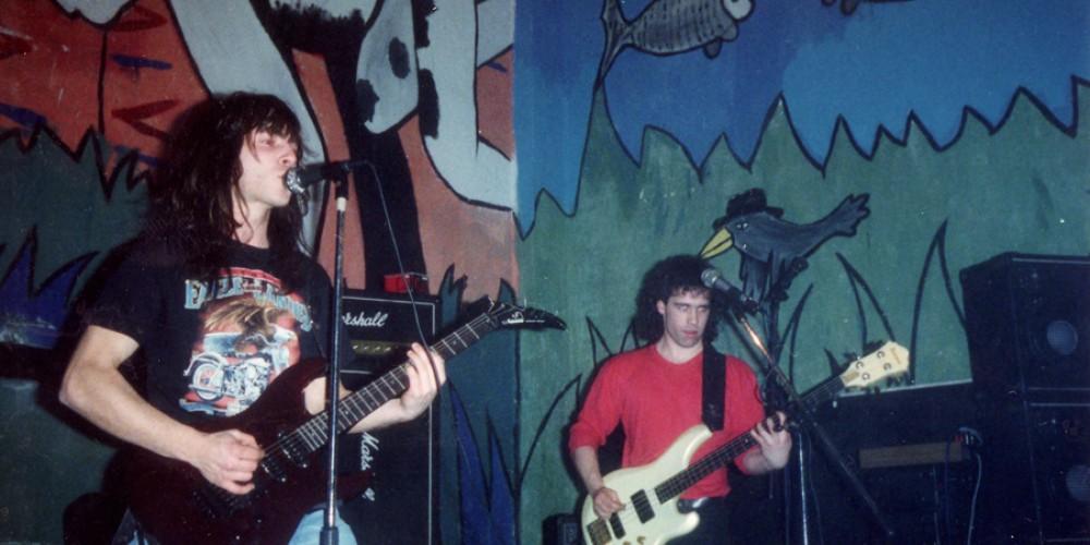 Su Ta Gar (1990)